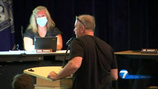 Kettering superintendent considers mask recommendation