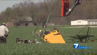 NTSB: Determining cause of deadly plane crash in Richmond could take 1-2 years