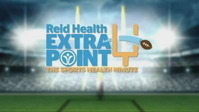 Reid Health Sports Minute  Week Six