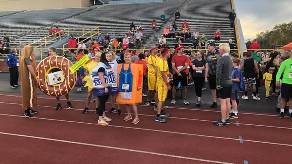 Photos: 36th annual Ghost 'n Goblin 5k