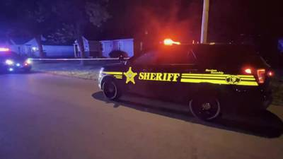 Man killed in Harrison Twp. shooting identified; shooter being questioned