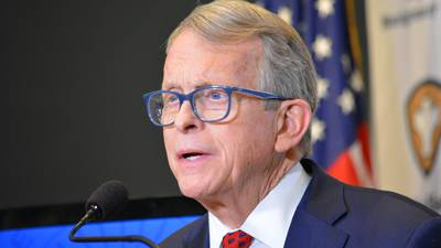 'I think the President made a mistake,' Gov. DeWine disagrees with Biden on vaccine mandate