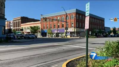 City of Xenia to consider outdoor drinking district