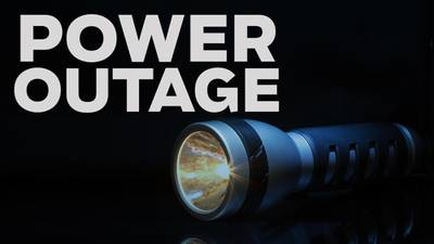 UPDATE: Power restored after power outage in Montgomery County