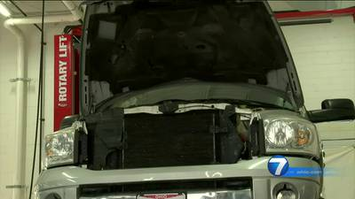 Travel expert's tips for car maintenance  ahead of holiday weekend