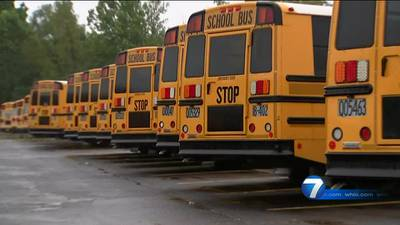 'It has been a challenge;' Busing shortages causing transportation issues for Dayton parents