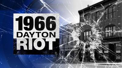 Dayton 1966 riots 55 years later: Black business leader shot, killed set off days of riots
