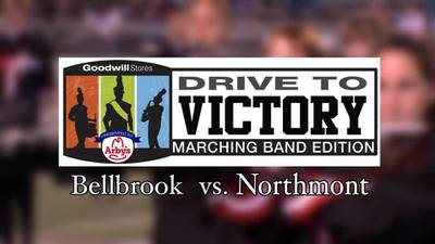 Drive to Victory Week 5: Northmont vs. Bellbrook
