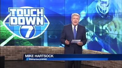 Touchdown 7 Play of the Week Week Three