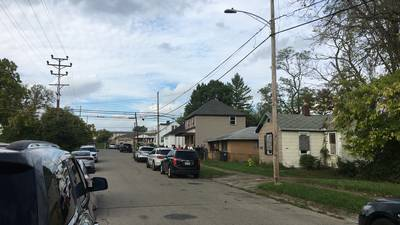 UPDATE: Police searching for van after man's remains found in Dayton home