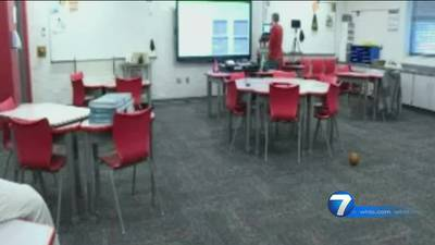 Health departments watching schools closely for COVID cases