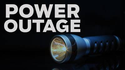 Outage knocks out power to over 1,800 in parts of Montgomery County