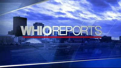 WHIO Reports | HAALO Project | August 22, 2021