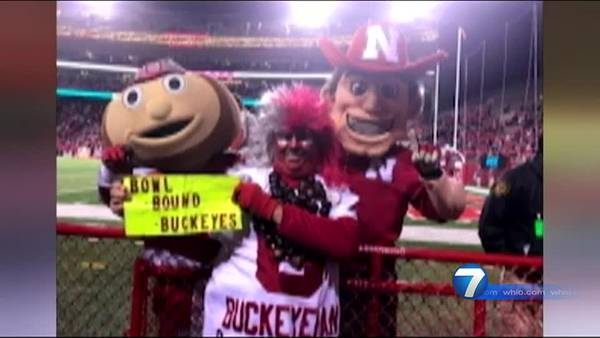 Ohio State superfan 'disappointed but relieved' after Big Ten postpones fall football season