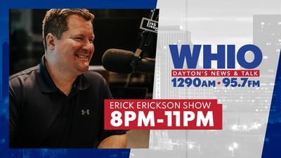 NEW: The Erick Erickson Show