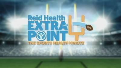 Reid Health Sports Minute  Week 3