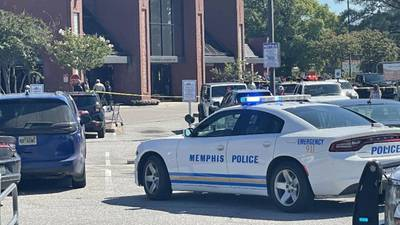 1 killed, 12 injured in shooting at Kroger store in Tennessee; shooter dead