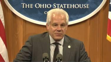 Rep. Phil Plummer planning to run for Ohio House Speaker