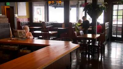 Local restaurants struggle from lack of workers
