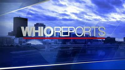 WHIO Reports | Infrastructure Spending | July 25, 2021