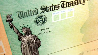 Child Tax Credit payment delayed for some, IRS investigating