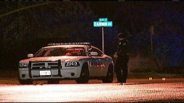 TROTWOOD: Woman in car target of gunfire