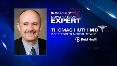 Q&A with Health Expert: Dr. Thomas Huth
