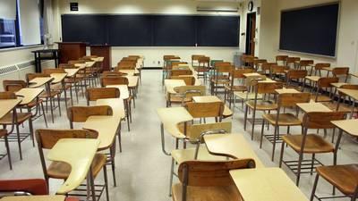 Whaley: DeWine should order mask mandate in schools