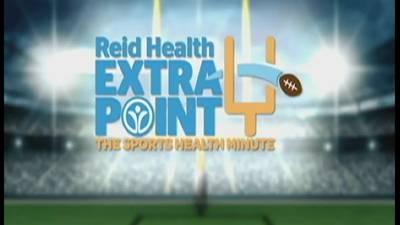 Reid Health Sports Minute, Week 4