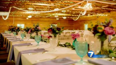 I-TEAM: Greene Co. Sheriff investigating florist who brides say ripped them off