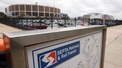 Prosecutor: 'Not true' that bystanders stood by, shot video during rape on Pennsylvania train