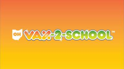 Health commissioners hopeful Vax-2-School will pay off