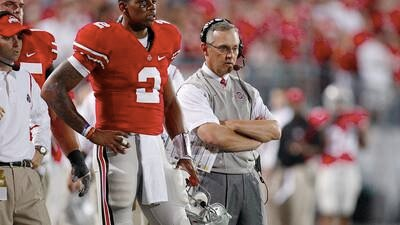 Ex-Buckeyes 'Tattoo 5' call for reinstatement of vacated wins from 2010 season