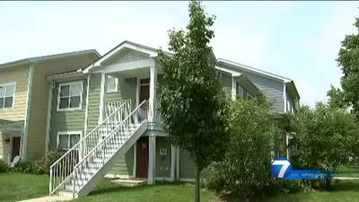 Local non-profit hopes to improve affordable housing in Miami Valley