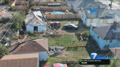 Impact on communities still palpable one year after Memorial Day Tornadoes