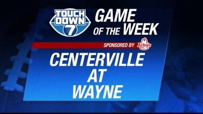 Centerville beats Wayne