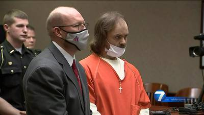 Man convicted of covering-up Middletown boy's death sentenced to at least 15 years in prison