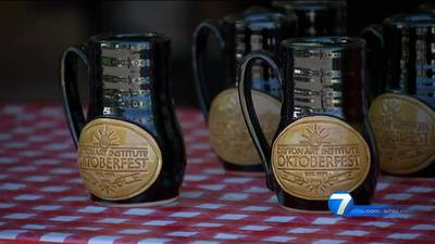 50th annual Oktoberfest at Dayton Art Institute kicks off with some changes