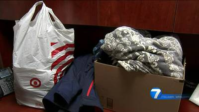 Bellbrook police officer holds fundraiser to put winter gear in every cruiser