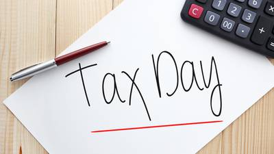 TAX DAY: How much time do you have to file? What to know about asking for an extension