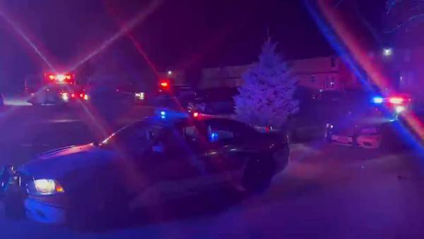 Suspect of attempted home invasion shot in Trotwood; Coroners called to scene