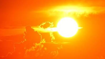Miami Valley under first forecasted heat wave of 2021