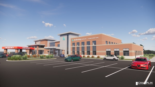 Franklin Emergency Center building to expand, offer new services