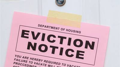 Due to Covid spread, Miami Valley counties all protected under CDC's ban on evictions