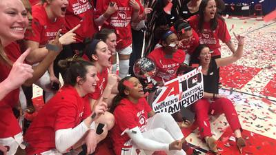 UD Women's Basketball coach addresses possibility of playing without fans