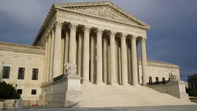 Supreme Court rejects GOP bid to block Biden win