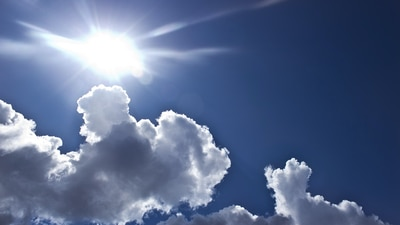 Sun In Your Eyes: Why we notice it more in the fall