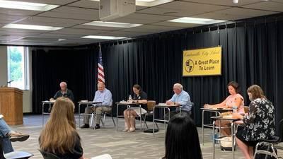 Centerville City Schools votes to rescind mask requirement