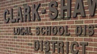 Students, staff return to class at Clark-Shawnee in new, remodeled buildings