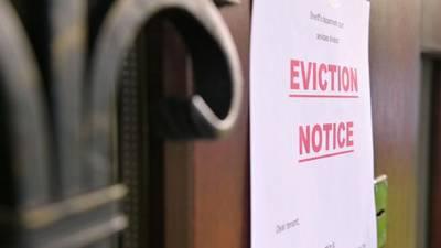 National eviction moratorium ends Saturday